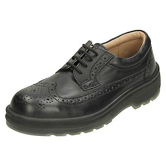 Ladies Totectors Safety Shoes 1008