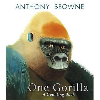 En Gorilla - en optælling bog af Anthony Browne - Anthony Browne - 978