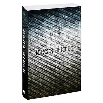 Good News Translation Men's Bible by National Coalition of Ministries