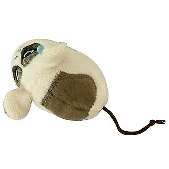 Rosewood Grumpy Cat House Mouse Catnip Cat Toy