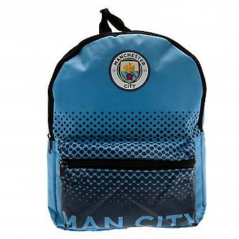 Zaino Junior Del Manchester City FC