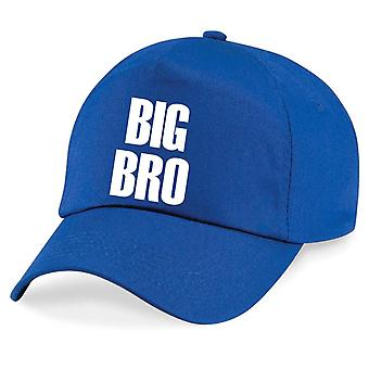 Kids Big Bro Baseball Cap