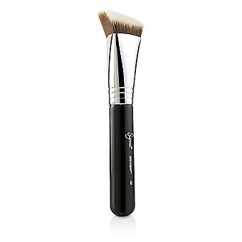 Sigma Beauty F87 Rand Kabuki Pinsel