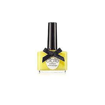 Ciaté The Paint Pot Nail Polish 13.5ml - Big Yellow Taxi