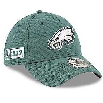 Nieuwe tijdperk NFL Onfield SL RD 39Dertig Cap ~ Philadelphia Eagles2
