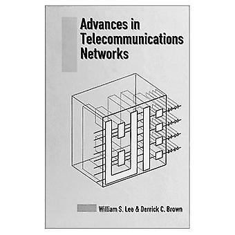 Förskott inom telekommunikationsnät (telekommunikations bibliotek)