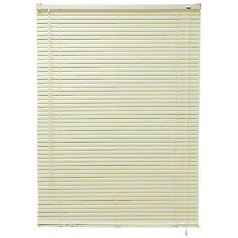 Storplanet Ivory vinyl venetian blind (Accessories for windows , Blinds)