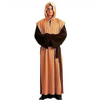 Rubie munken kostyme voksen (babyer og barn, kostymer)