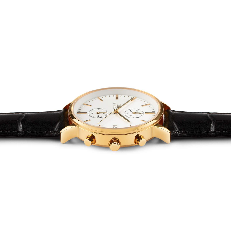Carlheim | Wrist Watches | Chronograph | Amager | Scandinavian design