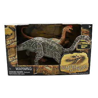Extinct World Dinosaur Duo Boxed Playset, Style B