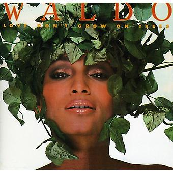 Waldo - Love Don't Grow on Trees [CD] USA import