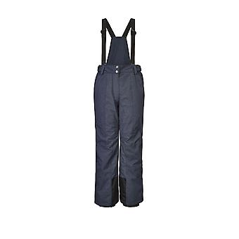 killtec Girls Ski Pants Gandarina Denim Jr