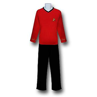 Star Trek Engineering 2-Piece Pajama Set