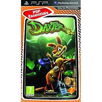 Daxter - Essentials Pack (Sony PSP) - Uutena