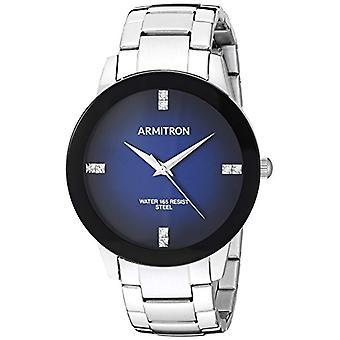 Armitron Clock Man Ref. 20/5302NVSV