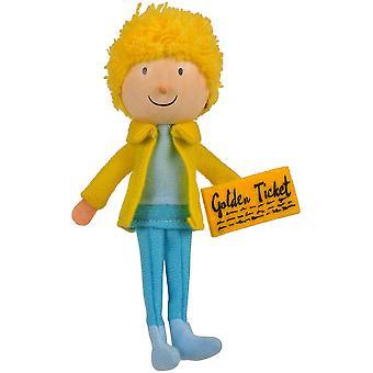 Fiesta Crafts Roald Dahl Finger Puppet