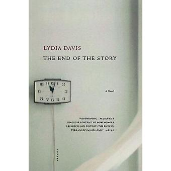 The End of the Story Book