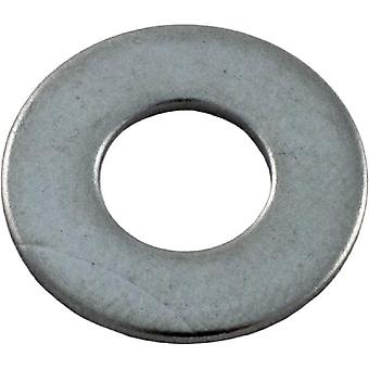 Pentair 072173 Stainless Steel Flat Washer for Pool or Spa Filter and Pump