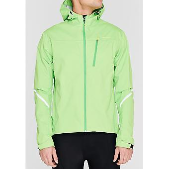 Sugoi Mens Gents Metro Hooded Full Zip Training Jacket Sports Outerwear