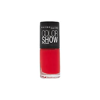 Maybelline Color Show Nagellack - Power Rot 7ml (349)