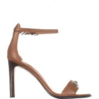 Coach Womens Indi Open Toe occasionnels Ankle Strap Sandals