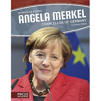 World Leaders Angela Merkel