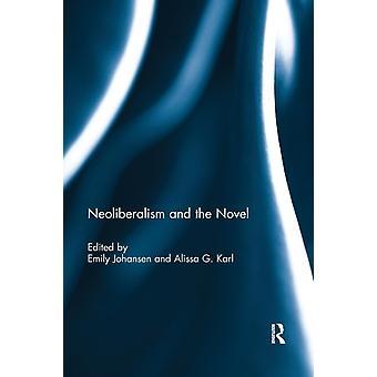 Le néolibéralisme et le roman d'Emily Johansen