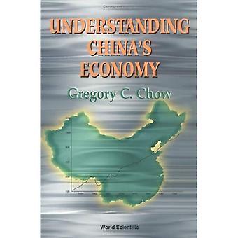 Chinas Wirtschaft verstehen