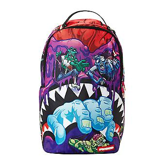 Sprayground Night of The Zombies Backpack