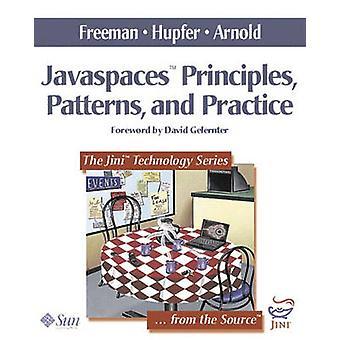 Javaspacestm Principles Patterns and Practice by Freeman & Eric