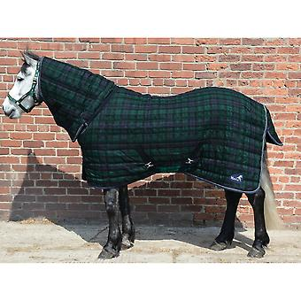 Masta Quiltmasta 200g Stable Rug With Fixed Neck