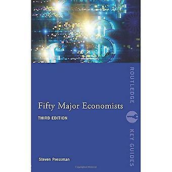 Fünfzig große Ökonomen