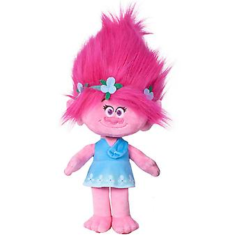 Trolls Poppy Plysch Grand Animal Stuffy Adoucit 40 cm