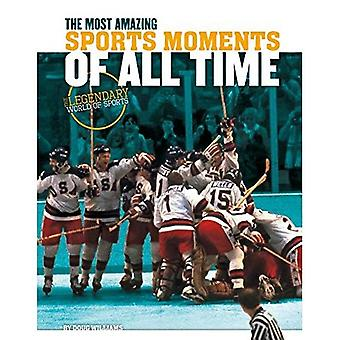 Moments de Sports plus étonnants de tous les temps (légendaire monde du sport)