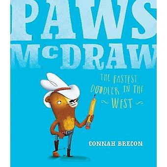 Paws McDraw by Brecon & Connah
