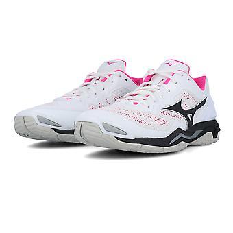 Mizuno Wave Stealth V Women's Netball Shoes