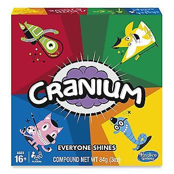 Hasbro Gaming Cranium Game