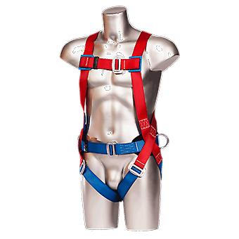 Portwest portwest 2 point harness comfort fp14