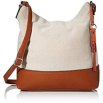 Tom Tailor Acc Milano - Women Beige shoulder bags 29.5x33x12.5 cm (W x H L)