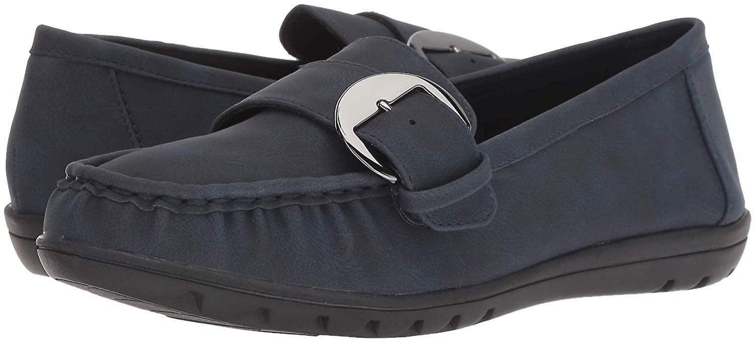 Soft Style Kvinners Levende Moccasin