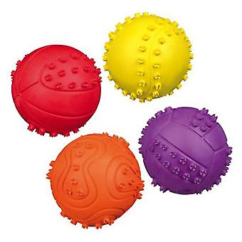 Trixie Ball with Sound, Natural Rubber (Dogs , Toys & Sport , Balls)