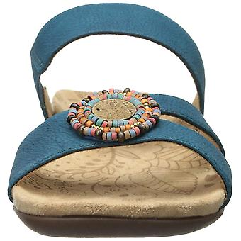 Eichel Frauen Samoset Folie Sandale