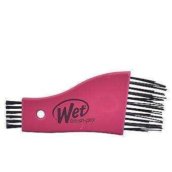 Mokrý štětec pop fold pubchy #pink unisex