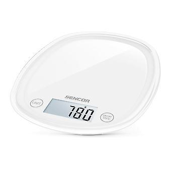 Sencor Køkkenvægt 5 kg