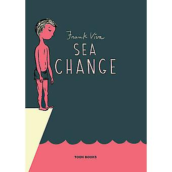 Sea Change - A Toon Graphic by Frank Viva - 9781935179924 Book