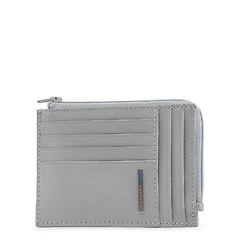 Piquadro Original Men All Year Wallet - Grey Color 32650