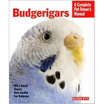 Budgerigars (2nd Revised edition) by Immanuel Birmelin - 978076413897