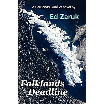 Falklands Deadline von Zaruk & Ed