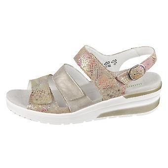 Waldläufer Claudia 702001301921 universal summer women shoes