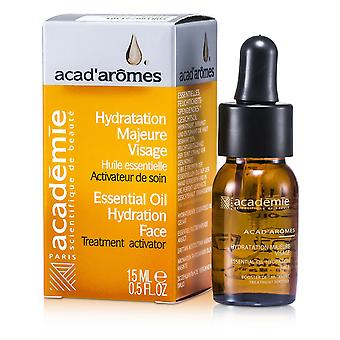 Acad'aromes essential hydration face 81907 15ml/0.5oz